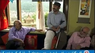Part 15 of popular TV serial Payetakhte 4