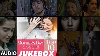 Mother's Day Special: 10 Heart-Warming Bollywood Songs | T-Series