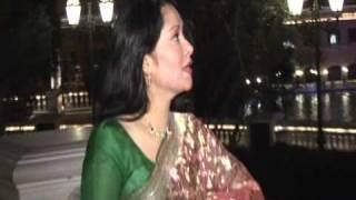 Shediner Shona Zhora Shondha Old Bangla Song Singer: Annie JIlani