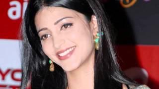 After thozha success, Shruti fall in sad
