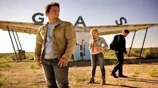 Transformers Age of Extinction - Tessa - Steve Jablonsky