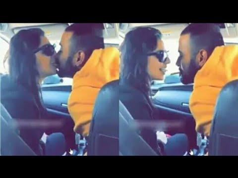 Xxx Mp4 Garry Sandhu Kiss Jasmine Sandlas In Car 3gp Sex