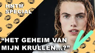 HNTM: Had RITSE KRIEBELS in zijn BUIK?! | Hollands Next Top Model Special - CONCENTRATE VELVET
