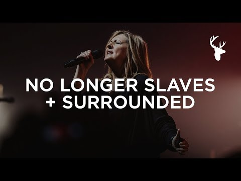 Xxx Mp4 No Longer Slaves Surrounded Fight My Battles Darlene Zschech Bethel Music Worship 3gp Sex