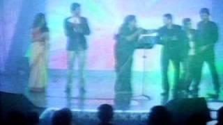 Dev at Mahua Bangla Launch.AVI