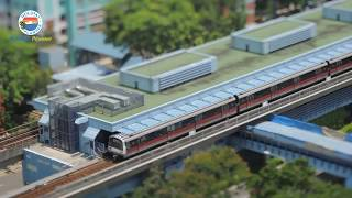 Singapore Beautiful Time-Laps & Tilt-Shift | Best Of Singapore | Holiday Planner