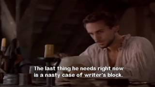 Shakespeare in Love trailer sub