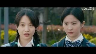 The chainsmokers - closer ft. Halsey | beautiful Korian love story video | English video music.