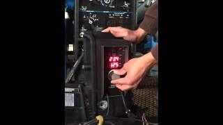 Miller 12VS Suitcase Welder
