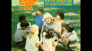 02. Why Complain - Evie - A Little Song of Joy For My Little Friends - 1978