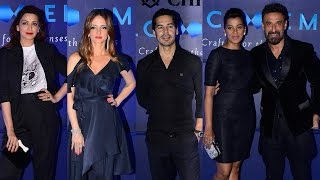 Chivas 18 Alchemy Crafted for The Senses | Sussanne Khan | Sonali Bendre