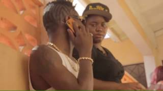 Shatta Wale's studio sessions with blazing Jamaican artistes