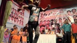 Vinayak dance