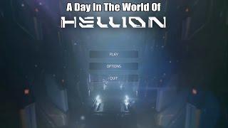 Hellion 0.1.12 - Weightless Thief