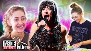 Teen Postpones College to Star on Broadway as Cher