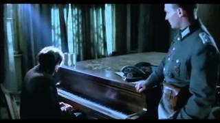 [08] fer Mi escena favorita de EL PIANISTA