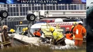 Mayday Air Crash investigation S14E09 No Clear Options 3rd Time Unlucky