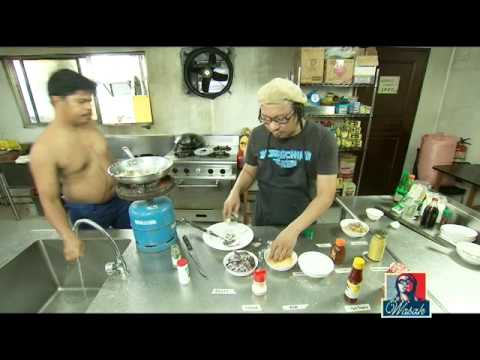 PWE: Pulutan Wasak Espesyal-Calamares ala Trillanes