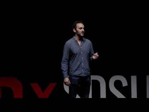 It Doesn t Take Money To Make Money Brandon Leibel TEDxSDSU