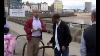 London Bangla Press Club Trip (2) 2008