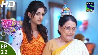 Kuch Rang Pyar Ke Aise Bhi - कुछ रंग प्यार के ऐसे भी - Episode 22 - 29th March, 2016
