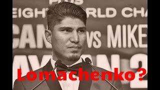 Mikey Garcia AVOIDS Ivan Baranchyk, Lomachenko or Easter Next???