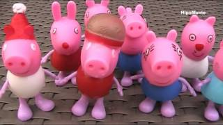 This Land is Your Land [Peppa Pig Family] - Peppa Pig Song
