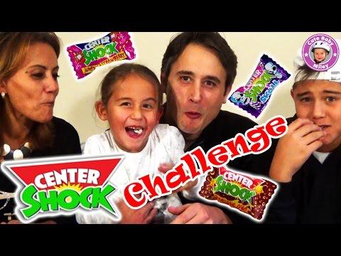 Xxx Mp4 Center Shock Challenge Wir Testen Kaugummis Kanal Für Kinder 3gp Sex