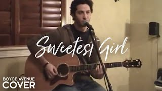 Wyclef / Akon - Sweetest Girl (Dollar Bill)(Boyce Avenue acoustic cover) on Apple & Spotify