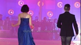 Sarah Geronimo & Bamboo - It's All Coming Back / I Would Do Anything For Love (17May14)