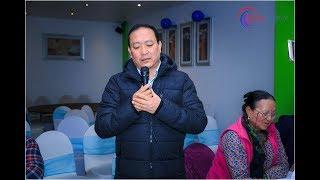 Dr Chandra Laksamba: Update On Gurkha Pension Issue