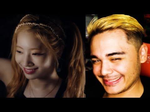Twice - Dance The Night Away MV Reaction