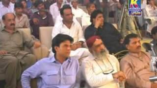 ghulam hussain umrani new album 16_ Ton mathyon mathyon galyon ka _ upload by saleem ali bhaagat