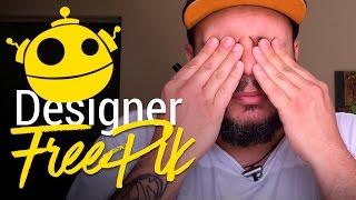 Designer Freepik