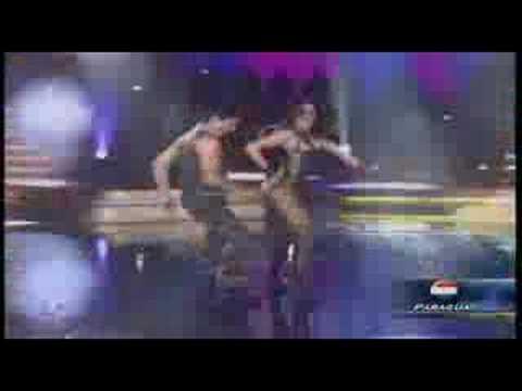 Duelo de Reggaeton Costa Rica Paraguay y Colombia