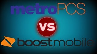 MetroPCS vs. Boost Mobile: Which Is Right for You?