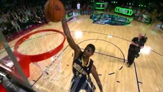 NBA ALL STAR  2014 SLAM DUNK CONTEST