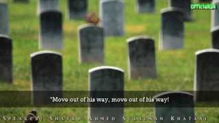 What Is Death ᴴᴰ - [Powerful Speech] - Shaykh Ahmed Sulaiman Khatani