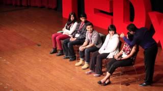 Comedy Hypnotist | The Incredible Boris | TEDxYouth@Toronto