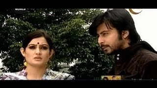 Bangla Telefilm | ABORON | Aporna & Nisho
