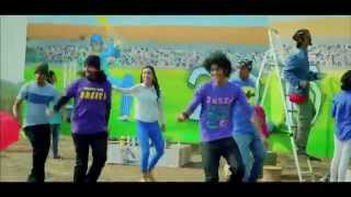 Cholo Bangladesh ICC world cup 2015 theme song ft Heart Touch Crew