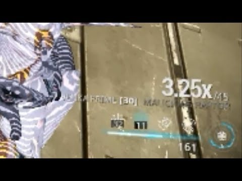Xxx Mp4 Warframe Riven Challenges Guide 3x Melee Combo Multiplier For 30 Seconds 3gp Sex