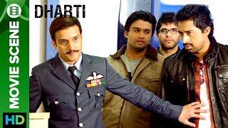 Rannvijay Singh needs to learn discipline | Dharti Punjabi Movie
