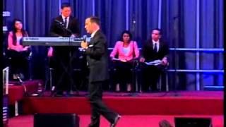 El espíritu de Cam - Parte 1 / Apóstol Pablo Portela
