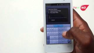 How to Activate & Renew a Data Plan
