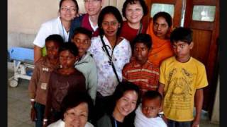 Operation Smile Singapore: Bangladesh, Jan 2010