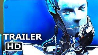 REPLICAS Trailer (2017) Keanu Reeves, Sci Fi, Movie HD