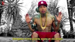 Tyga feat. Young Thug - Hookah (Legendado - Tradução)