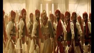 Malhari Full  Official Video Song Bajirao Mastani Ranveer Singh