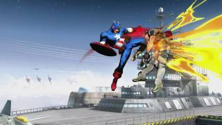 Ultimate Marvel vs. Capcom 3 returns!